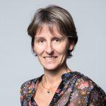 Anne-Marie Husser - DRH Amazon